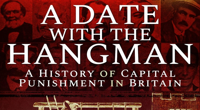A Date With The Hangman – REVIEW