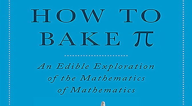 How To Bake Pi – REVIEW