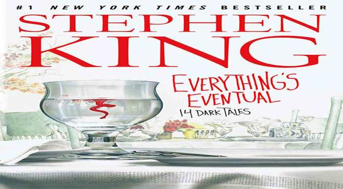 Every thing's Eventual – REVIEW