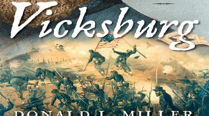 VICKSBURG – REVIEW