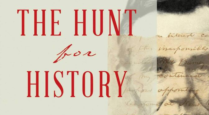 The Hunt For History – review