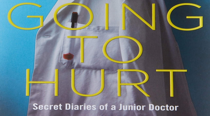 THIS IS GOING TO HURT – REVIEW