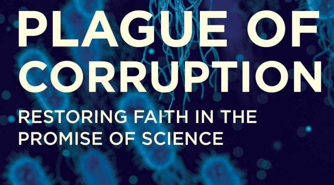 PLAGUE OF CORRUPTION -REVIEW