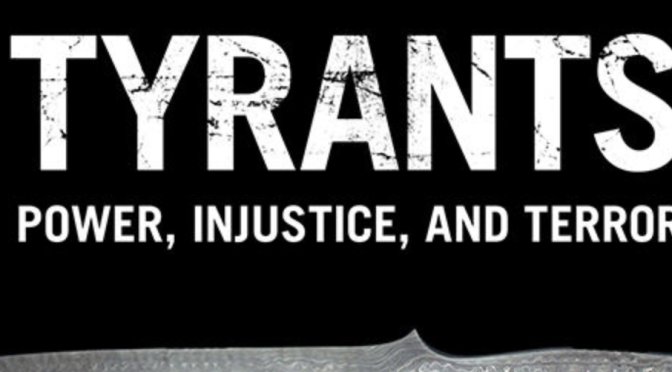 TYRANTS – REVIEW