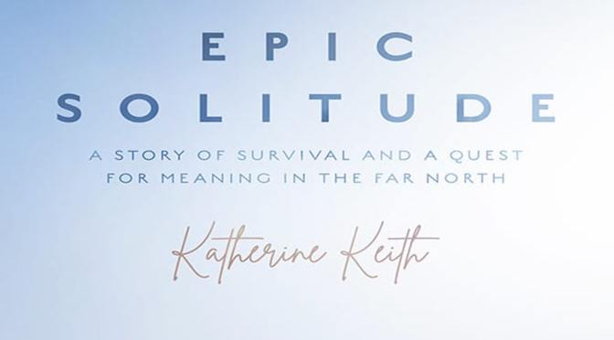 EPIC SOLITUDE – Review