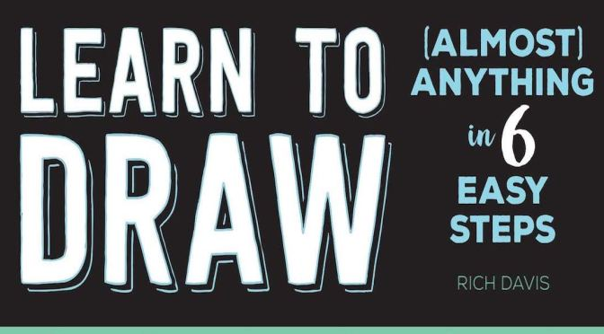 LEARN TO DRAW – REVIEW