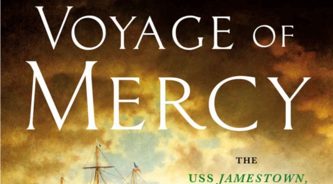 VOYAGE OF MERCY – REVIEW