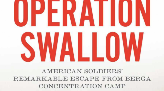 Operation Swallow – REVIEW