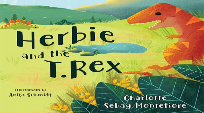HERBIE AND THE T. REX – REVIEW