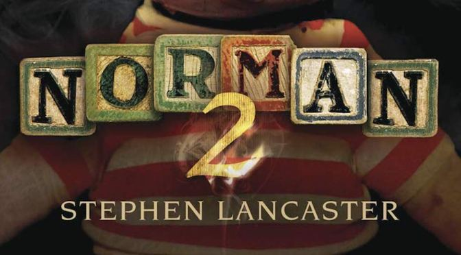 Norman 2 – REVIEW