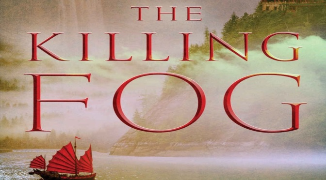 THE KILLING FOG – Review