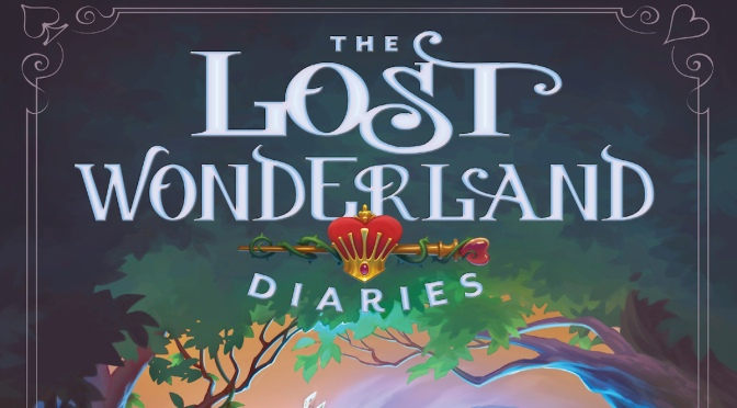 THE LOST WONDERLAND DIARIES – REVIEW