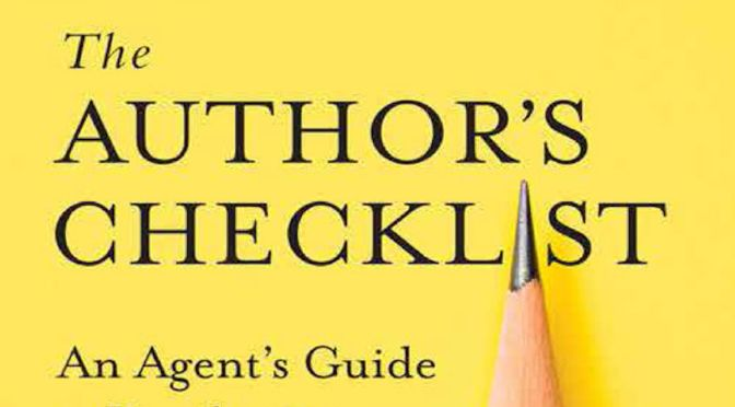 THE AUTHOR'S CHECKLIST – Review