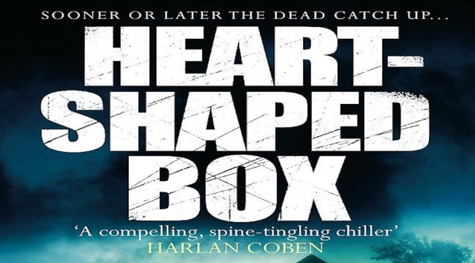 HEART-SHAPED BOX – Review