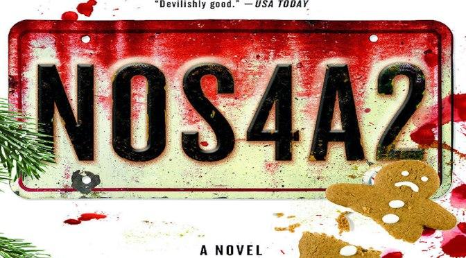NOS4A2 – REVIEW