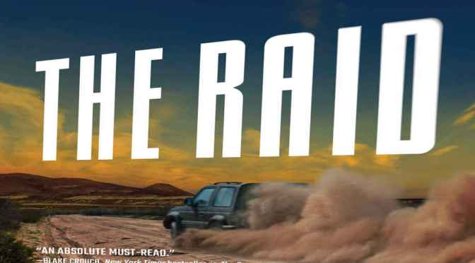 THE RAID – Review