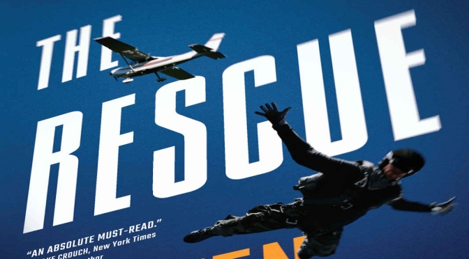 THE RESCUE – REVIEW