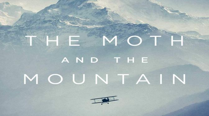 The Moth and the Mountain – Review