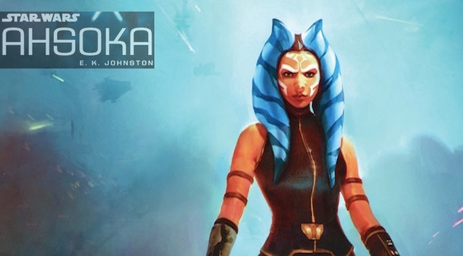 Star Wars: Ahsoka – review
