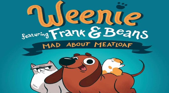 MAD ABOUT MEATLOAF – REVIEW