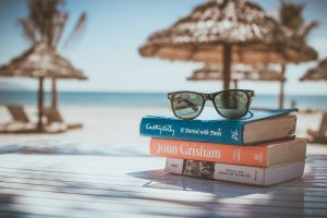 Litercurious.com Free To Read Friday Alternative Vacation suggestions from Amazon Kindle unlimited
