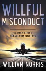 Willful Misconduct by William Norris