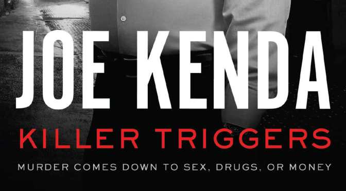 KILLER TRIGGERS – REVIEW