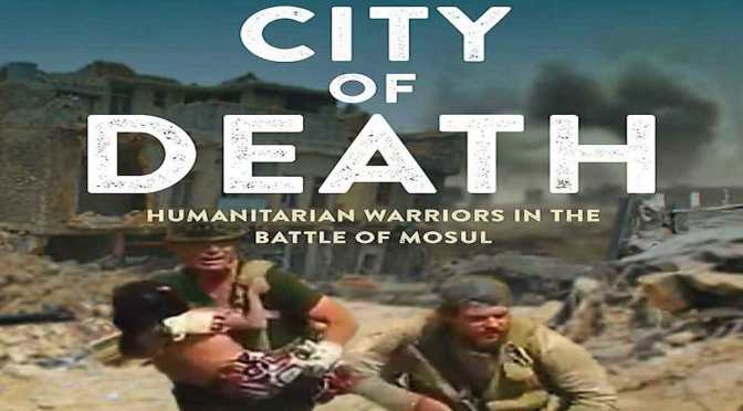 City of death – review