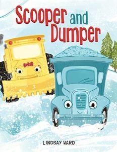 Scooper and Dumper by Lindsay Ward - Kindle Unlimited