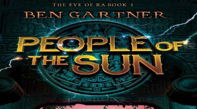 PEOPLE OF THE SUN – REVIEW