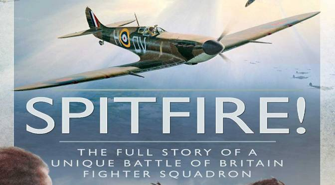 SPITFIRE!-REVIEW
