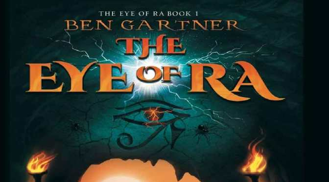 The Eye of RA – Review