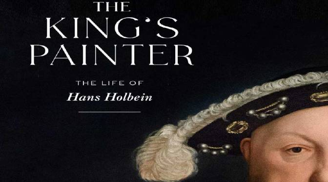 THE KING'S PAINTER – REVIEW