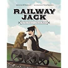 Railway Jack by K. T. Johnston